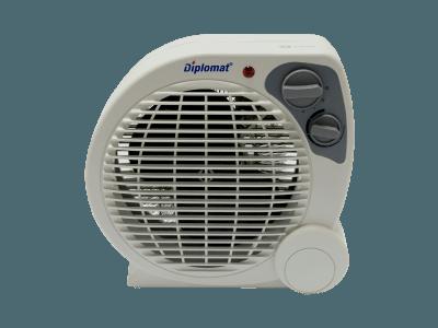 Вентилаторна печка Diplomat DPL V 3012 T