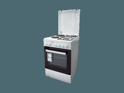 Готварска печка Diplomat DPL 5022 F