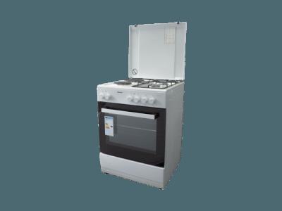 Готварска печка Diplomat DPL 6022 F