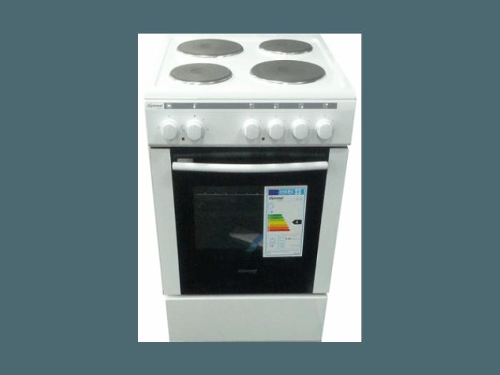 Готварска печка Diplomat DPL 504
