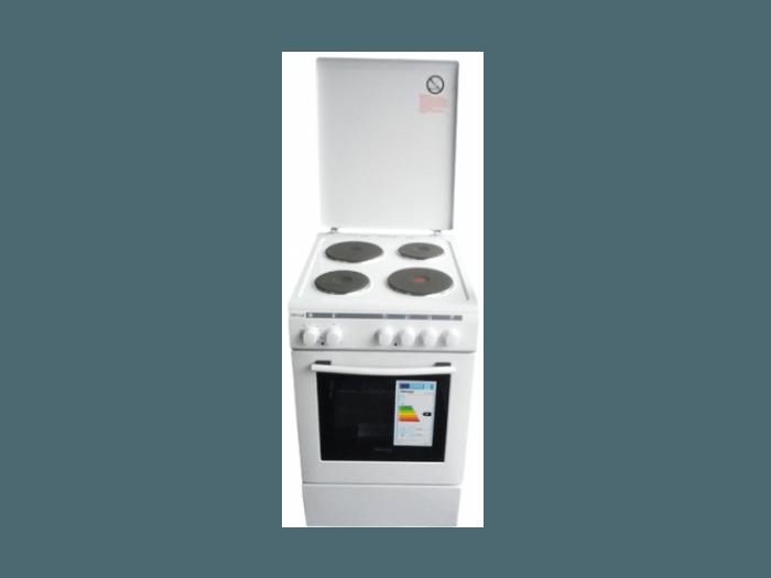 Готварска печка Diplomat DPL 5041 FT