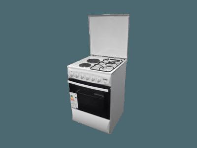 Готварска печка Diplomat DPL AF 21