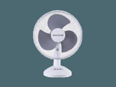Настолен вентилатор Bravissimo MGDF 0914
