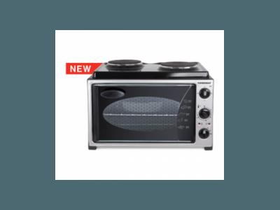 Готварска печка Termomax TR 5360