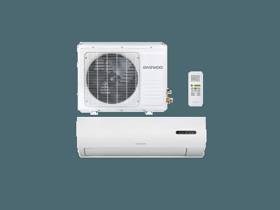 Инверторен климатик DAEWOO DSB-F0945ELH-V